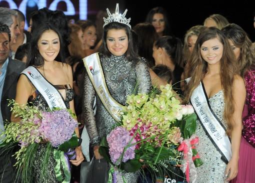 Miss World next Top Model 2012 02
