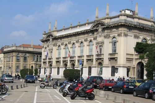 Universit italiane la classifica delle migliori ladyblitz for Politecnico di design milano