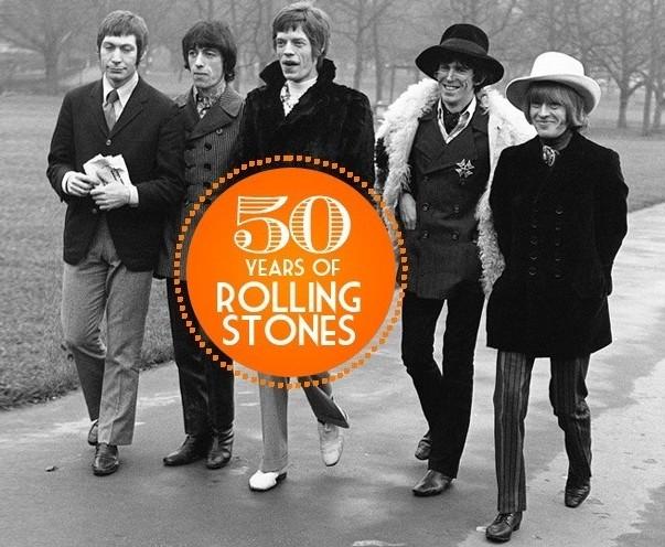 I 50 anni dei Rolling Stones 08