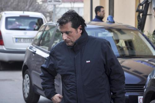 Francesco Schettino Capitano Costa Concordia