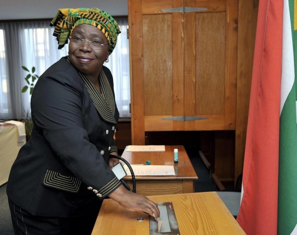 Quot lady zuma prima donna a capo di unione africana ladyblitz