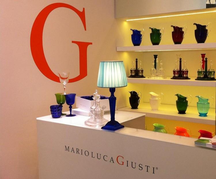 Mario Luca Giusti store 2
