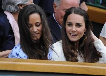 Kate Middleton babysitter? Clamoroso rumor sulle nozze di Pippa