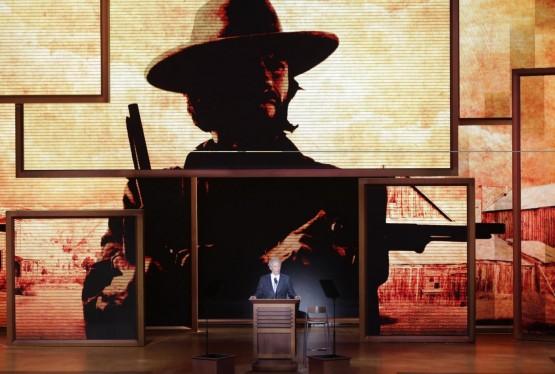 Clint Eastwood alla Convention dei Repubblicani02