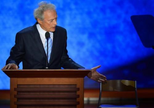 Clint Eastwood alla Convention dei Repubblicani03