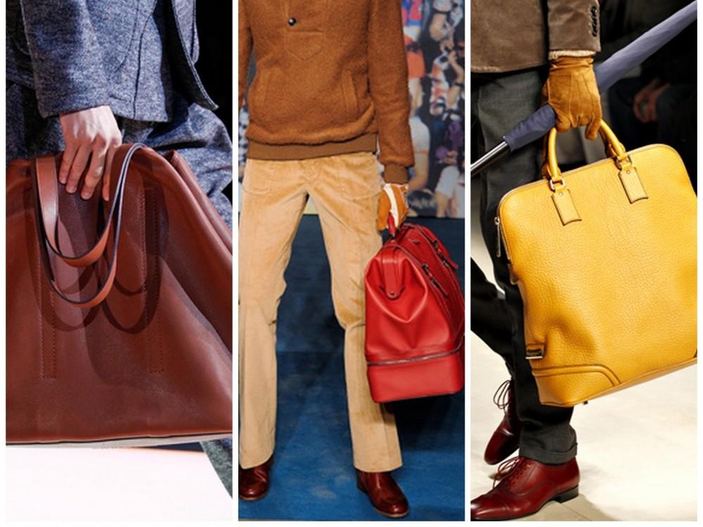 Men in...bags  le borse da uomo più chic  488e6bec151