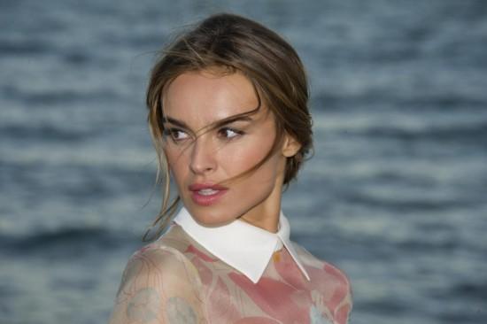 Kasia Smutniak, madrina del festival di Venezia 2012 02