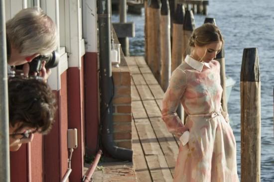 Kasia Smutniak, madrina del festival di Venezia 2012 04