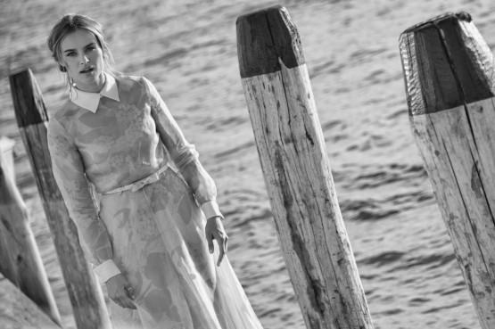 Kasia Smutniak, madrina del festival di Venezia 2012 09