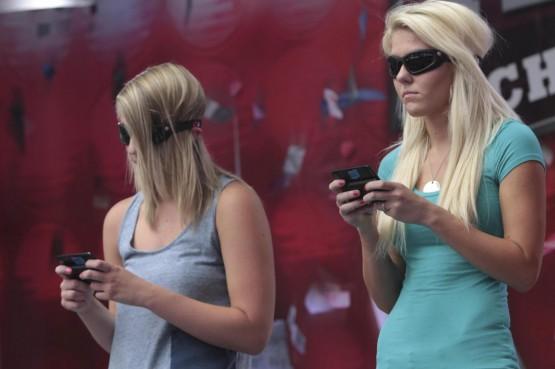 4b0daff1625ef Il campionato Texting incorona il piu  veloce scrittore di sms01