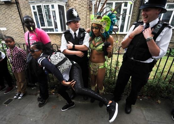 'Notting Hill Carnival 2012' 04
