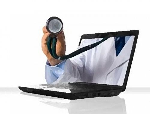 cercare malattie su google