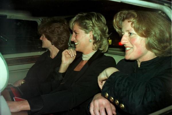 15° Anniversario dalla morte di Lady Diana