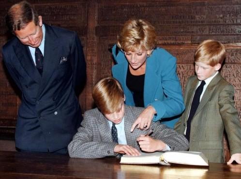 15° Anniversario dalla morte di Lady Diana02