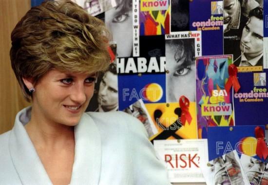 15° Anniversario dalla morte di Lady Diana05