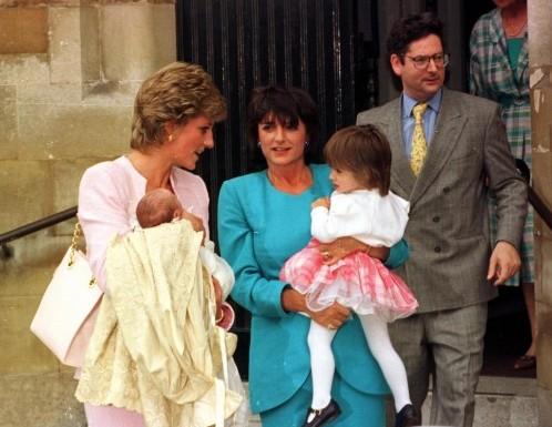 15° Anniversario dalla morte di Lady Diana09