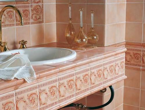 Pulire correttamente le piastrelle in ceramica ladyblitz - Pulire piastrelle bagno ...
