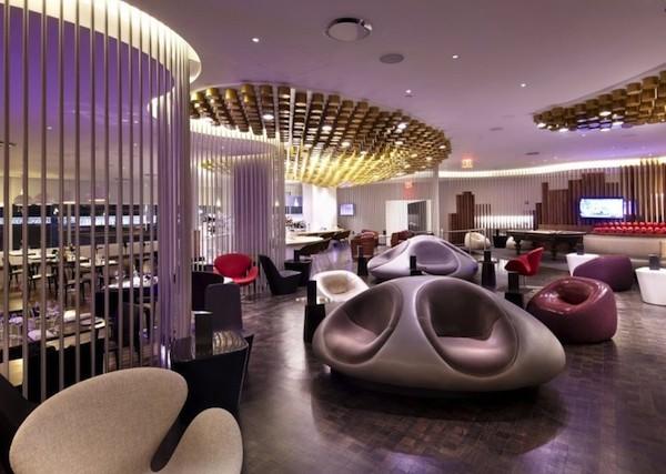 Virgin Atlantic Clubhouse New York 03