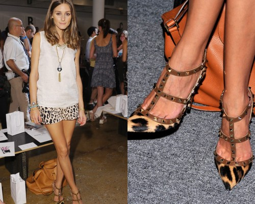 Olivia Palermo New York Fashion week 03