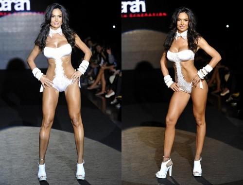 Nicole Minetti Parah 02