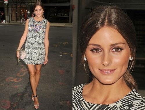Olivia Palermo New York Fashion week 04
