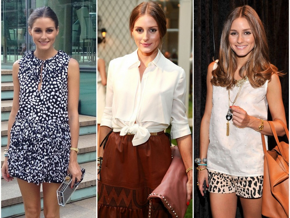 Olivia Palermo New York Fashion week 06