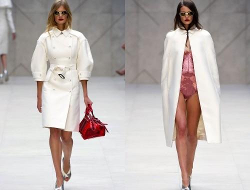 London Fashion Week tendenze 01