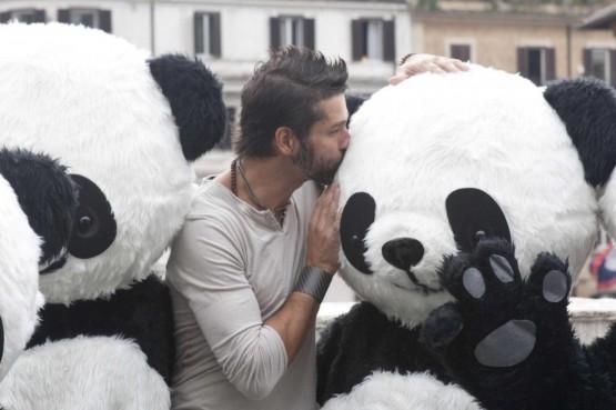 Incontra i Panda, lancio di Global Pambassador 2012 06
