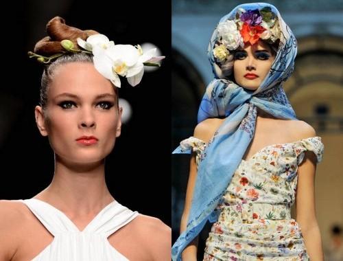 London Fashion Week tendenze 04