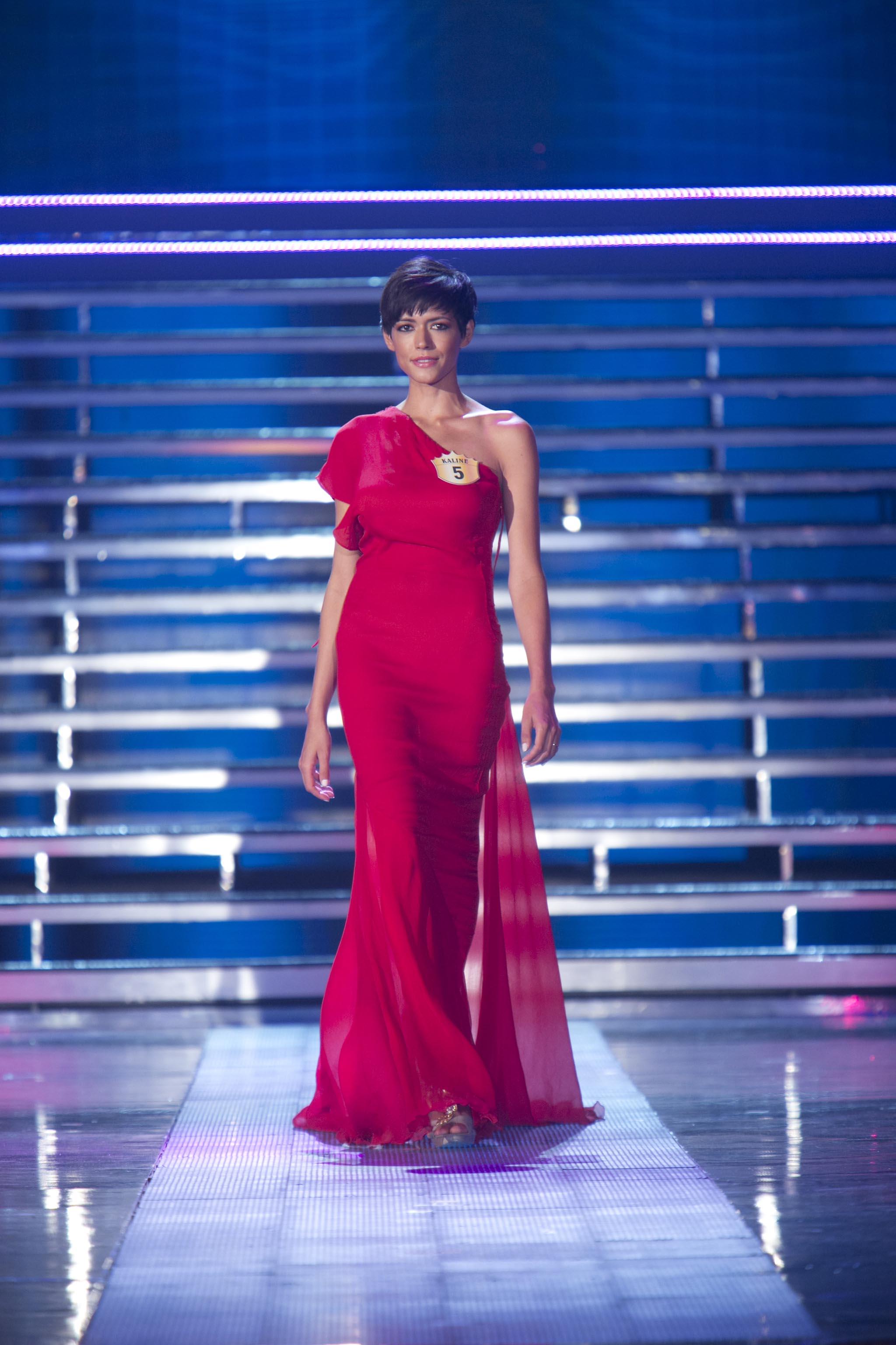 b4146436bff87 Miss Italia  la brasiliana Kaline Basilio De Souza nuovo volto Sarli