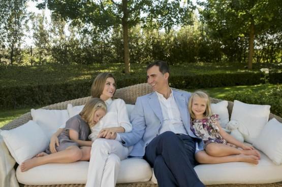 Il Principe Felipe e la principessa Letizia di Spagna06