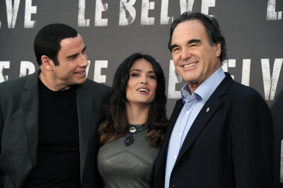"Photocall del film ""Le belve""05"