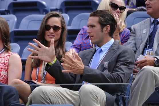 Pippa Middleton agli Us Open di tennis03