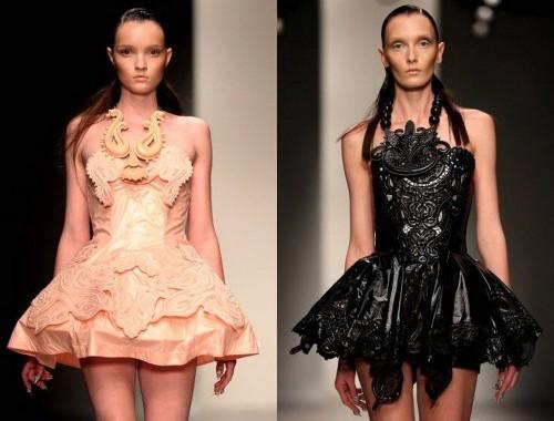 London Fashion Week tendenze 06