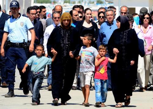 Angelina Jolie in Turchia 03