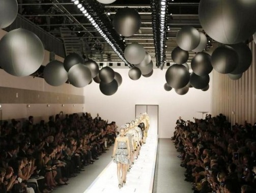 Milano moda donna 2013