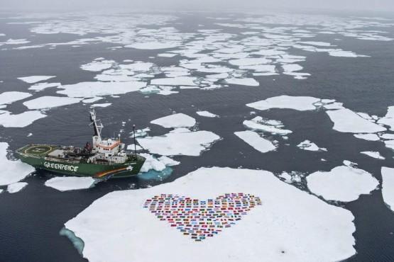 Il cuore di Greenpeace 01