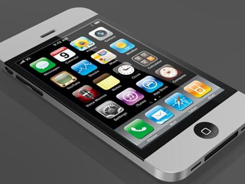 iphone 5 uscita