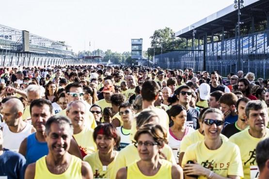 Maratona Monza contro l'Aids 02