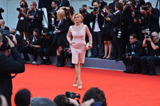 Red carpet del film The master - 69° Mostra del cinema di Venezia02