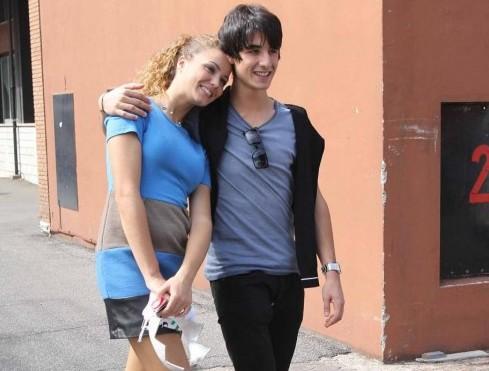 Missitalia 2012, Giusy Buscemi con il fidanzato Giuseppe07