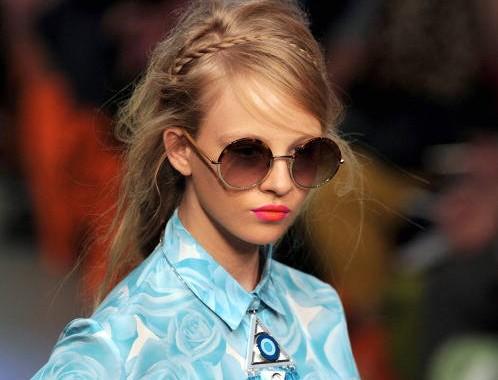 London Fashion Week tendenze 03