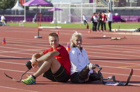 Markus e Vanessa: la coppia più bella delle Paralimpiadi03