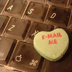 mail sensuali