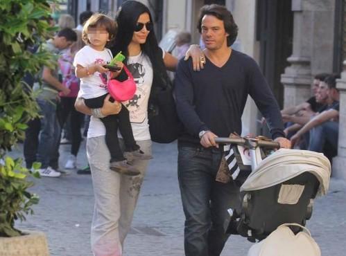 Erminia Castriota con il marito Tommaso Bendoni 03