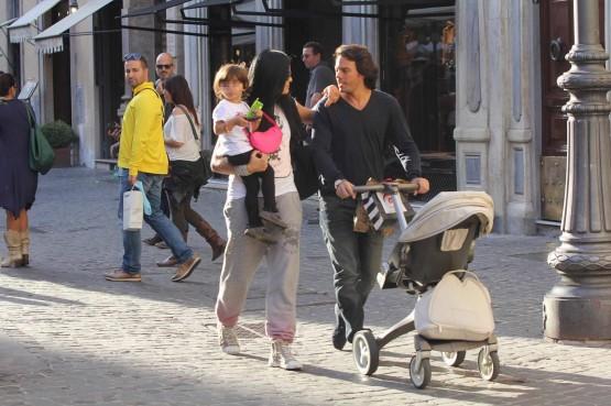 Erminia Castriota con il marito Tommaso Bendoni 04