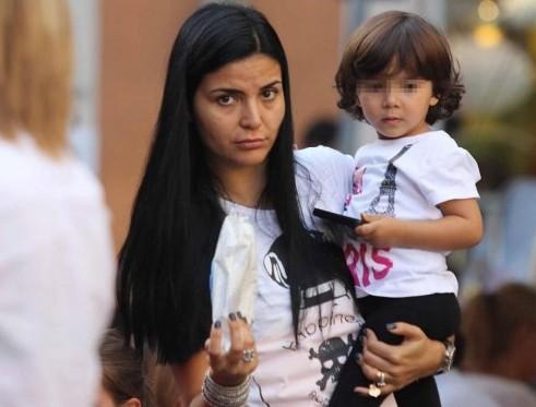 Erminia Castriota con il marito Tommaso Bendoni 05