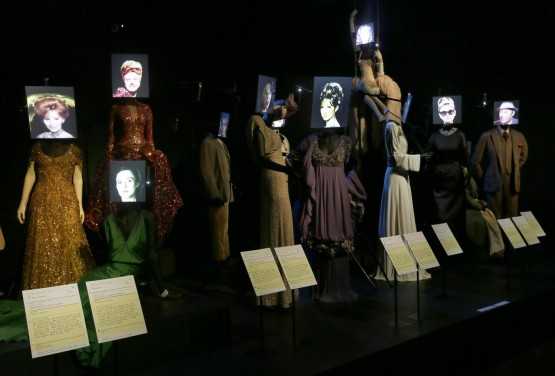 Mostra 'Hollywood Costume' al Victoria and Albert Museum di Londra06