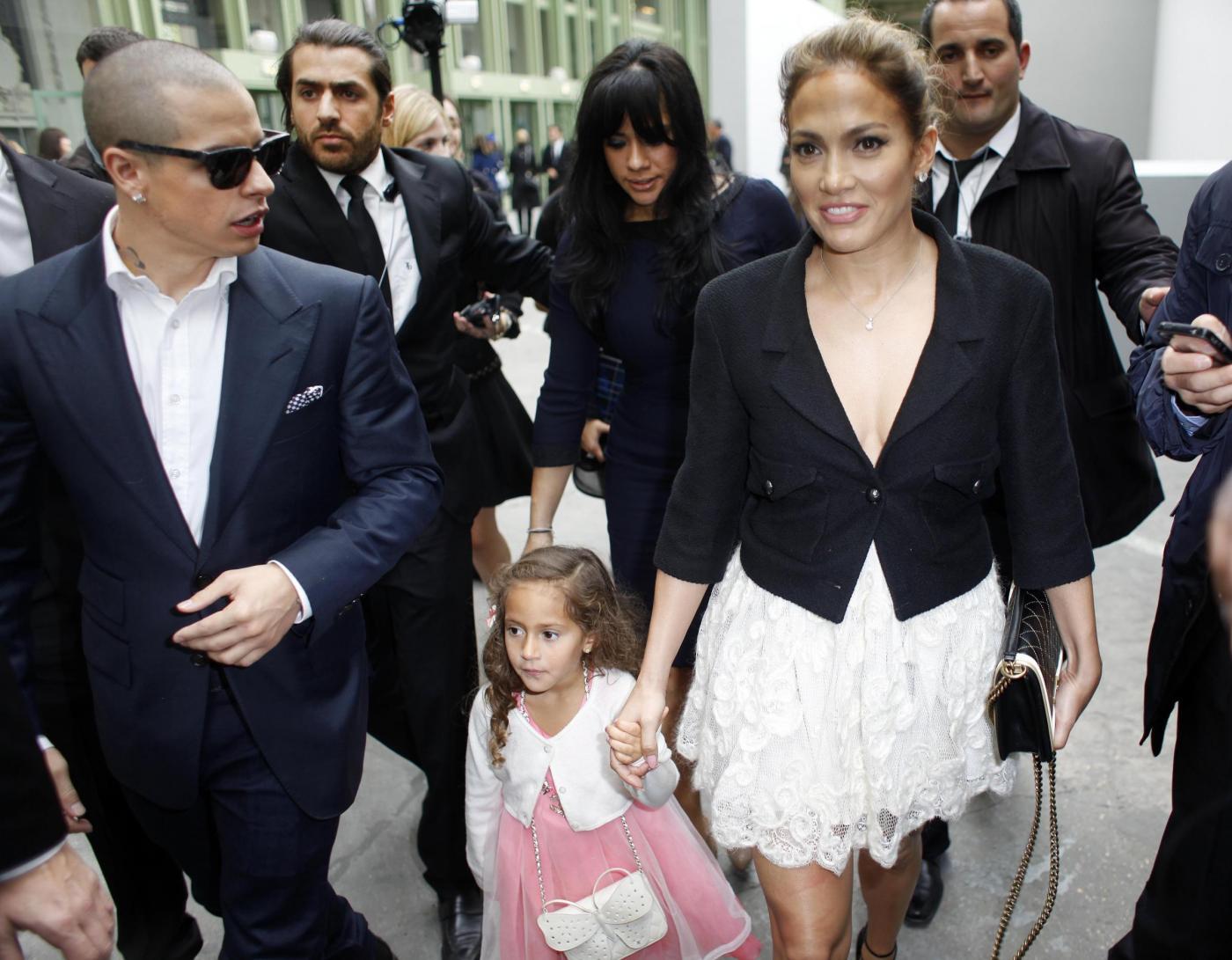 Jennifer Lopez a Parigi 03