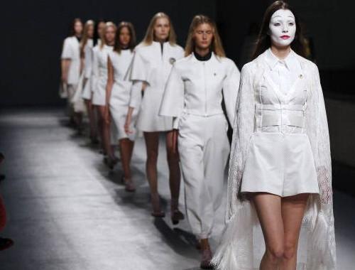 Parigi Fashion Week 2012 05